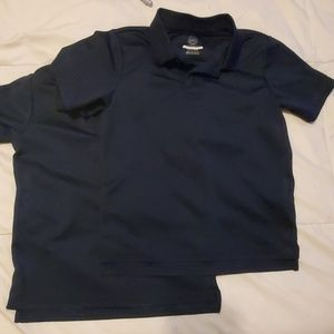 Wonder Nation Uniform Polos TWO